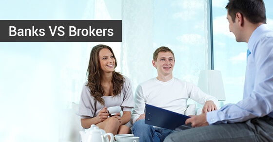 Banks-VS-Brokers